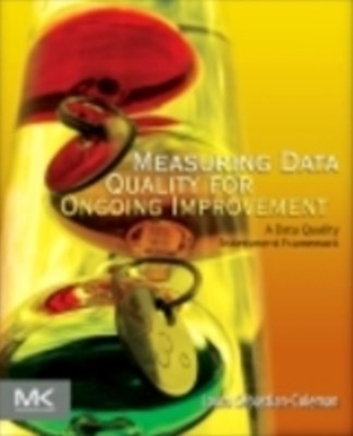 (ebook) Measuring Data Quality for Ongoing Improvement