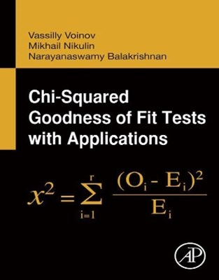 (ebook) Chi-Squared Goodness of Fit Tests with Applications