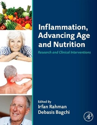 (ebook) Inflammation, Advancing Age and Nutrition
