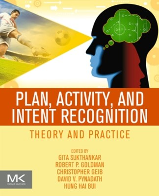 (ebook) Plan, Activity, and Intent Recognition