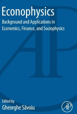 (ebook) Econophysics