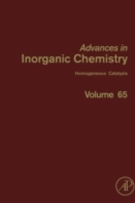 Advances in Inorganic Chemistry