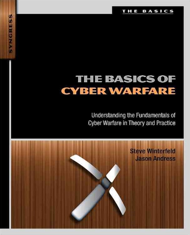 Basics of Cyber Warfare