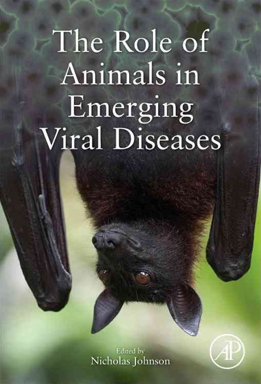 The Role of Animals in Emerging Viral Diseases