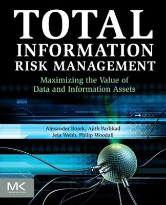 (ebook) Total Information Risk Management