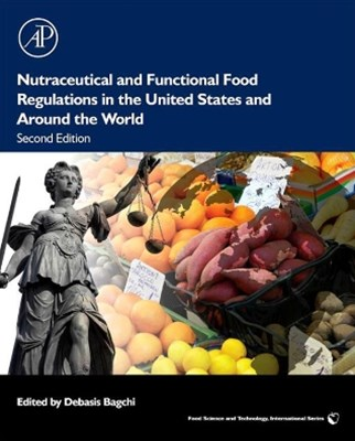 (ebook) Nutraceutical and Functional Food Regulations in the United States and Around the World