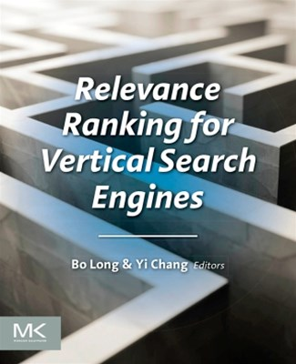 (ebook) Relevance Ranking for Vertical Search Engines