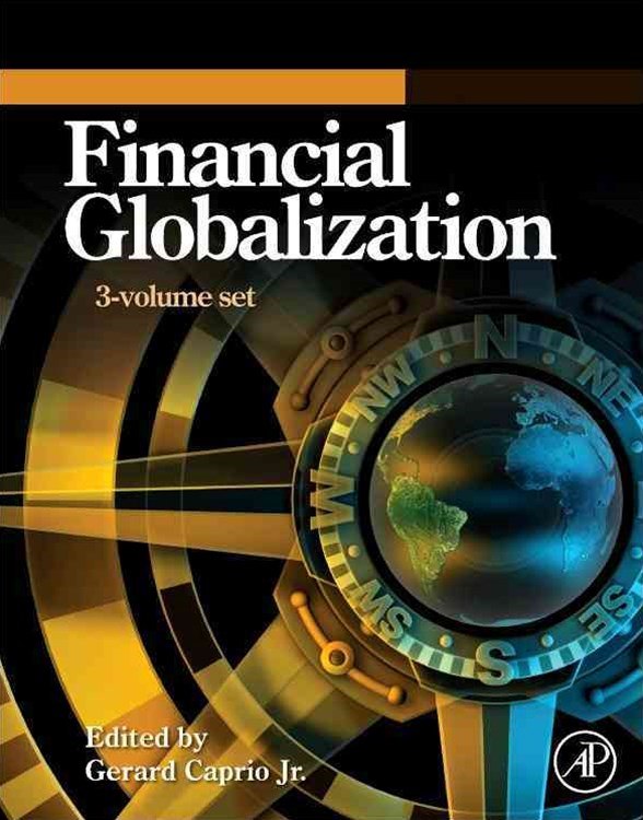 Handbooks in Financial Globalization