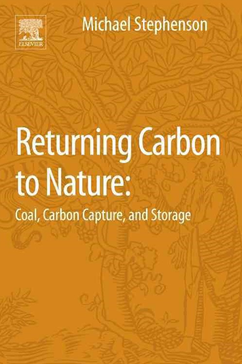 Returning Carbon to Nature