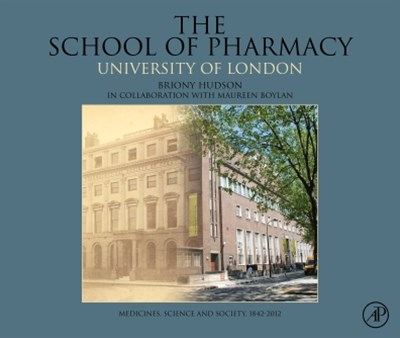 The School of Pharmacy, University of London