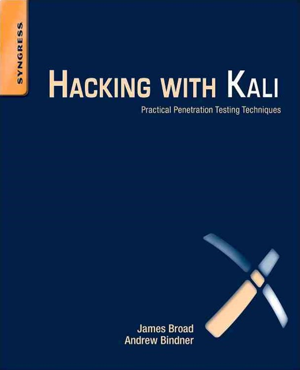 Hacking with Kali