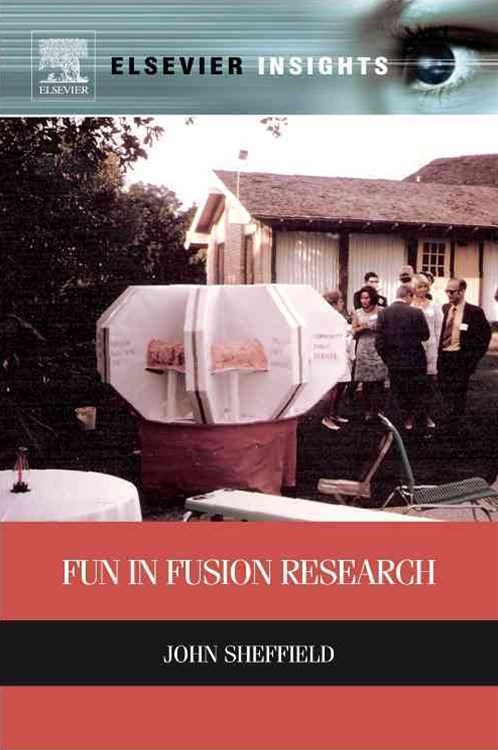 Fun in Fusion Research