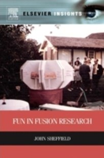 (ebook) Fun in Fusion Research - Science & Technology Physics