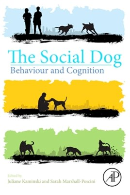 (ebook) The Social Dog