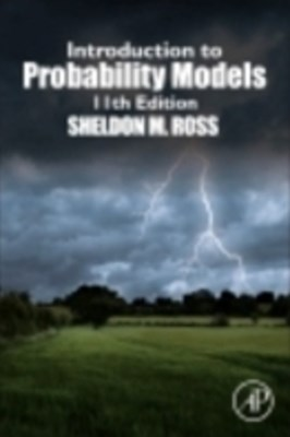 (ebook) Introduction to Probability Models