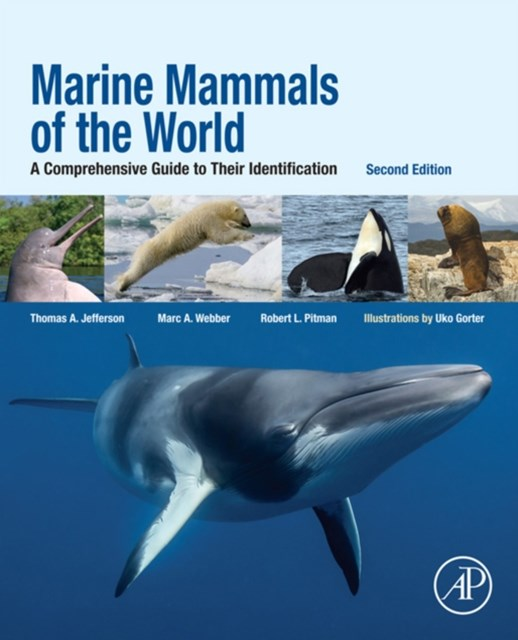 (ebook) Marine Mammals of the World
