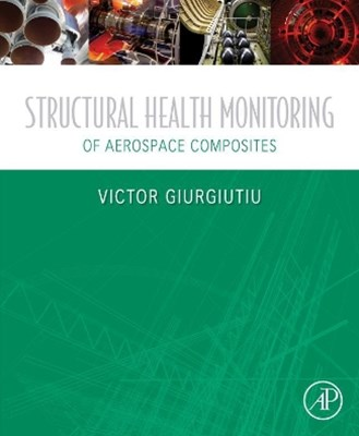 (ebook) Structural Health Monitoring of Aerospace Composites