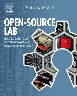 (ebook) Open-Source Lab
