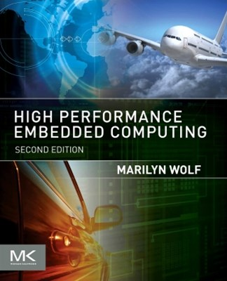 (ebook) High-Performance Embedded Computing