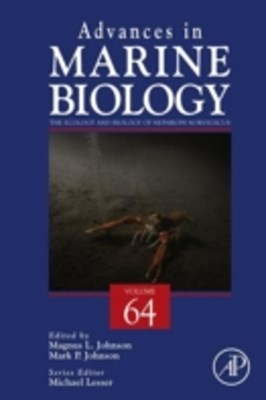 Ecology and Biology of Nephrops Norvegicus
