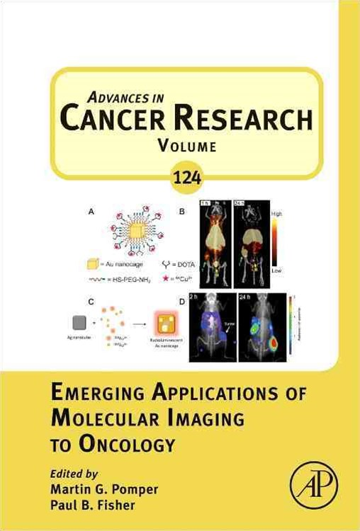 Emerging Applications of Molecular Imaging to Oncology