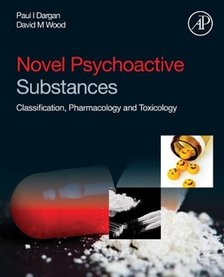 (ebook) Novel Psychoactive Substances