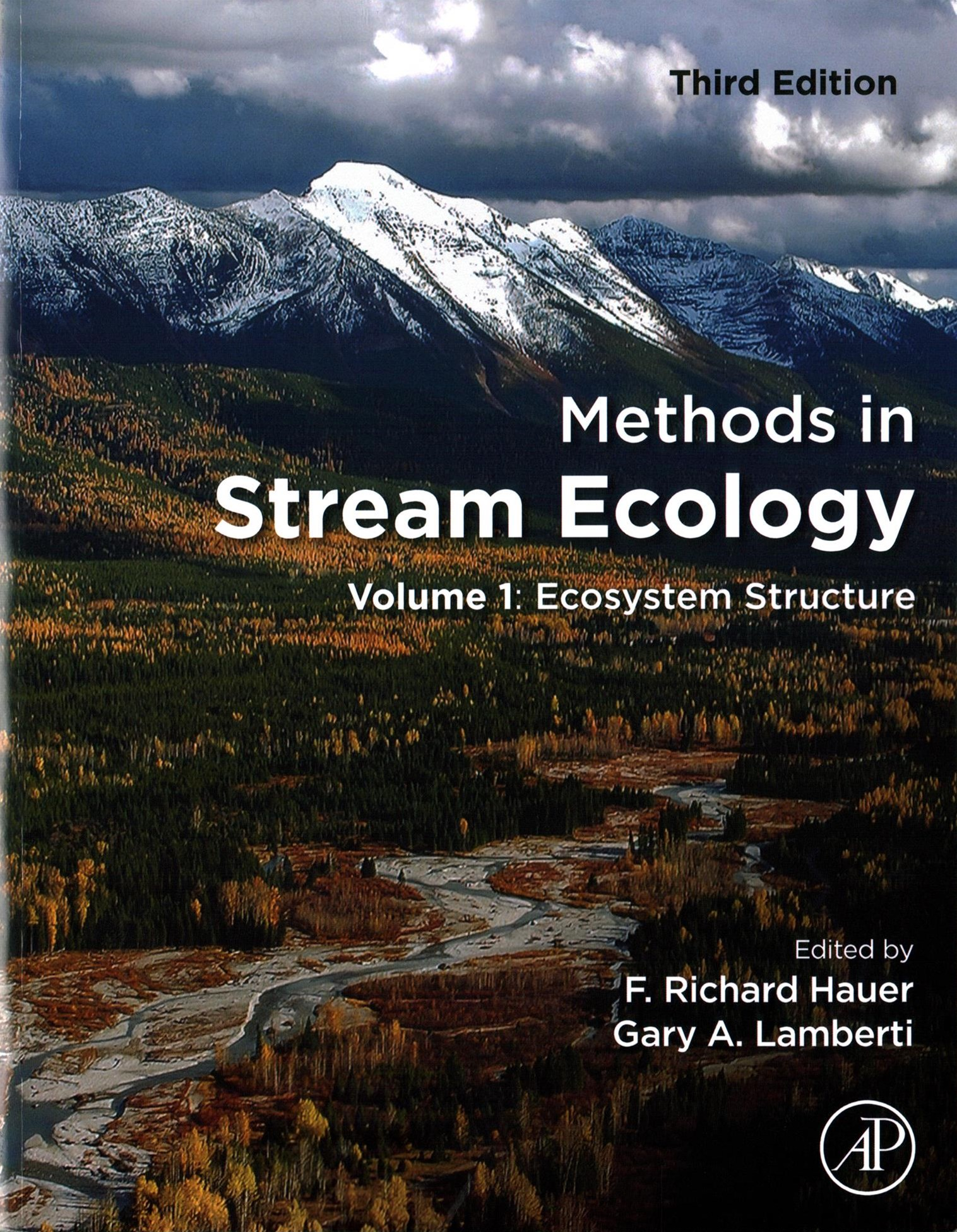 Methods in Stream Ecology: Ecosystem Structure
