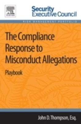 Compliance Response to Misconduct Allegations