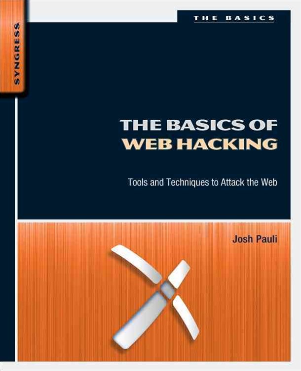 Basics of Web Hacking
