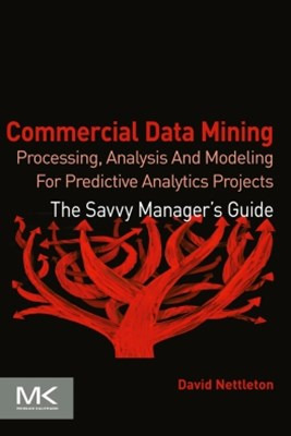 Commercial Data Mining