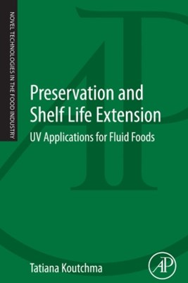 (ebook) Preservation and Shelf Life Extension