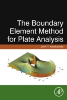 Boundary Element Method for Plate Analysis