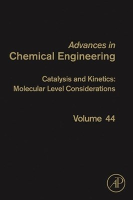 Catalysis and Kinetics: Molecular Level Considerations