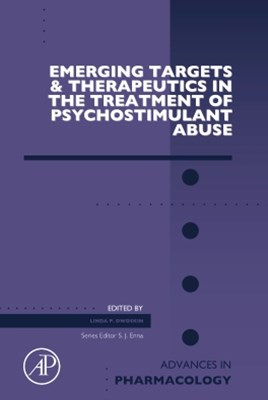 Emerging Targets and Therapeutics in the Treatment of Psychostimulant Abuse