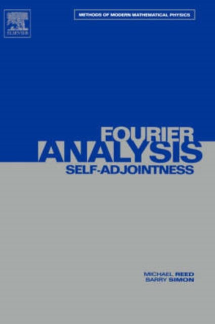 Fourier Analysis, Self-Adjointness