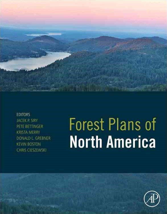 Forest Plans of North America