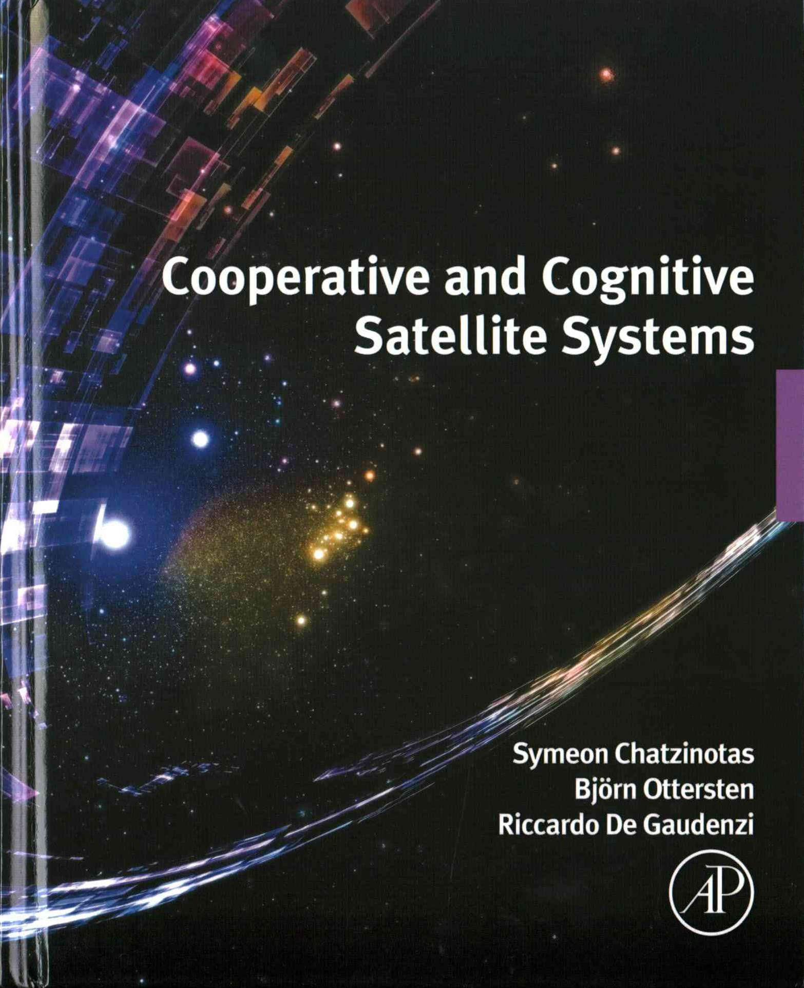 Co-Operative and Cognitive Satellite Systems