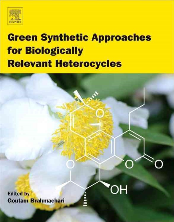 Green Synthetic Approaches for Biologically Relevant Heterocycles