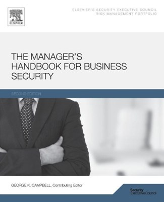 Manager's Handbook for Business Security