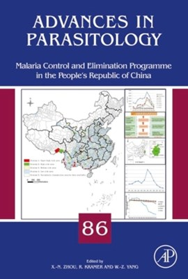 Malaria Control and Elimination Program in the People's Republic of China