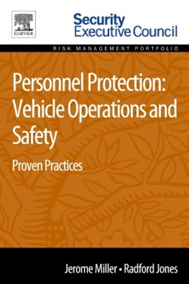 Personnel Protection: Vehicle Operations and Safety
