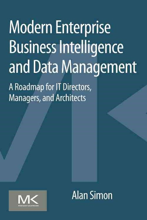 Enterprise Business Intelligence and Data Management