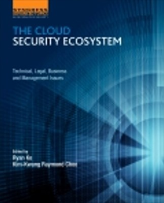 The Cloud Security Ecosystem