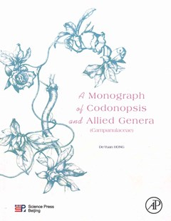 A Monograph of Codonopsis and Allied Genera (Campanulaceae S. Str. )