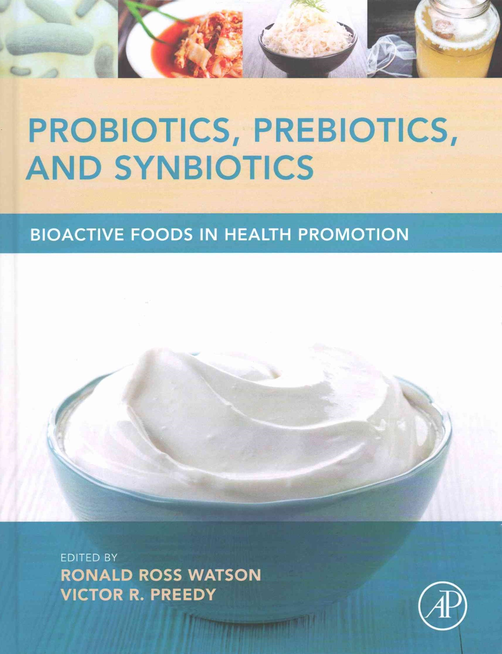 Probiotics, Prebiotics, and Synbiotics