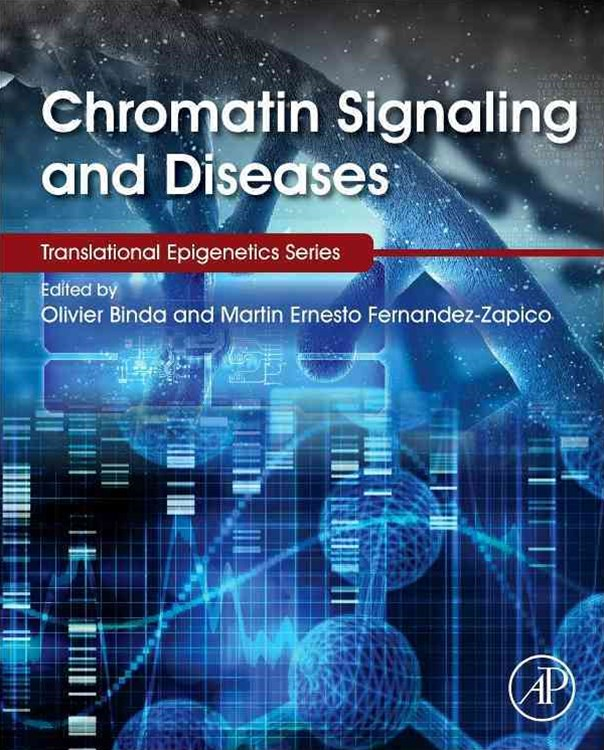 Chromatin Signaling and Diseases