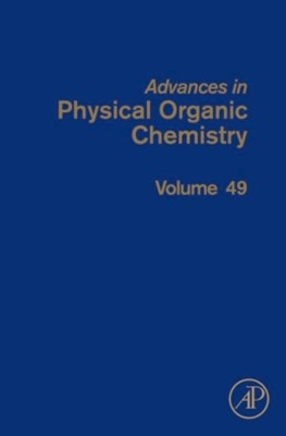 Advances in Physical Organic Chemistry
