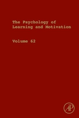 (ebook) Psychology of Learning and Motivation