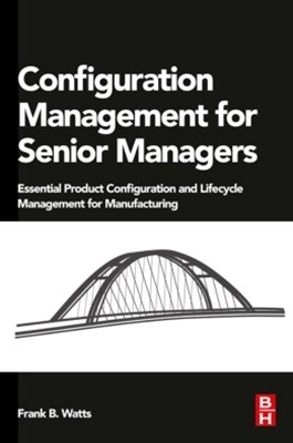 (ebook) Configuration Management for Senior Managers