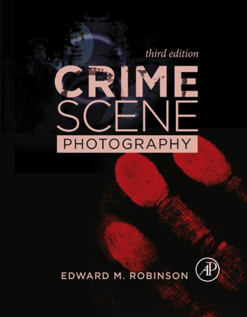 Crime Scene Photography